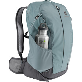 deuter AC Lite 23 Backpack, shale/graphite